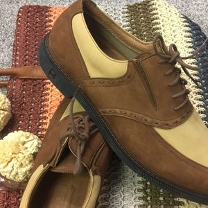 Tommy Bahama Golf Shoes